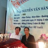 Bạn Nguyễn Văn Sành (ACC74)