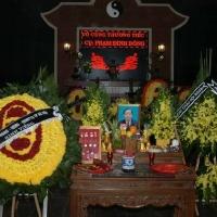 Đám tang ba bạn Phạm Đình Dũng (ACC74)
