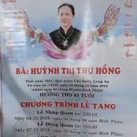 Hiền thê của bạn Nguyễn Tùng Giang (ACC74 - CĐ)