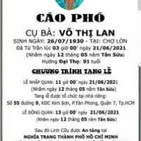 Mẹ bạn Dương Anh Tuấn