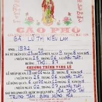 Mẹ Bạn Lê Minh (ACC74-TL)