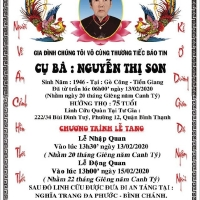 Nhạc mẫu bạn Đồng Thái Xuân ACK74