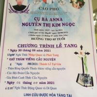 Nhạc mẫu bạn Nguyễn Văn Ba (ACK74)