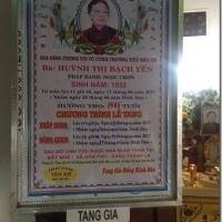 Nhạc mẫu của bạn Nguyễn Văn Bảnh (ACC74)