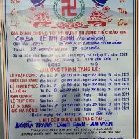 Thân mẫn bạn Trần Quang Lạc (ACK74)