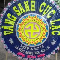 Thân Mẫu của bạn Trịnh Xuân Đông (ACC74) qua đời 2.8.2013