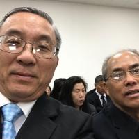 Đám tang  thân phụ bạn Nguyễn Đình Khiết (AXD74)