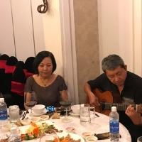 Họp Mặt 2/6/2017 - Sài Gòn