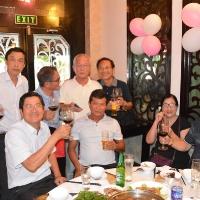 Họp Mặt 1.1.2017 - Sài Gòn