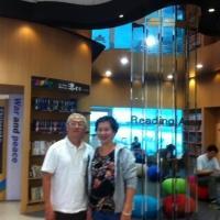 Phi trường Tân Sơn Nhất