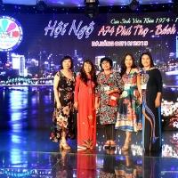 Họp Mặt 2019 Đà Nẵng
