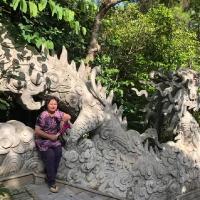 Thăm Đền thờ Vua Phật Hoàng Trần Nhân Tông