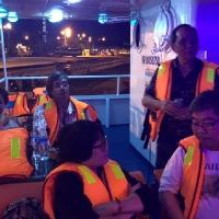 Đi du thuyền Sông Hàn