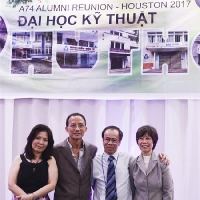 Họp Mặt 14/10/2017 Houston, Texas