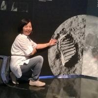 Thăm NASA